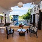Bilde fra Hotel Laguna Mar