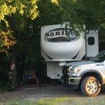 Watkins Glen-Corning KOA Camping Resort Foto