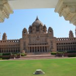 Photo de Umaid Bhawan Palace Jodhpur