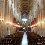 Basilique Saint-Sernin Foto