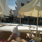 Smartline Anba Romani Hotel Foto