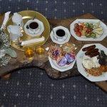 Bride & Groom's Breakfast