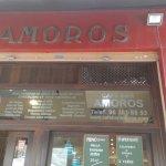 Foto de Amoros