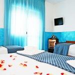 Foto de New Hotel Blu Eden