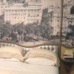Grand Hotel Savoia Foto