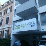 Foto di YMCA Hostel Basel