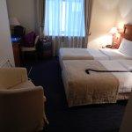 Foto de PK Riga Hotel
