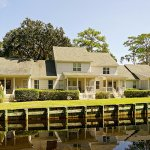 The Cottages by Spinnaker Foto