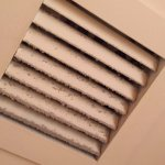 dusty vents