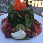 The lovely Verte Salad