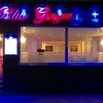 Blueginger