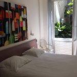 Photo de Hotel La Marine