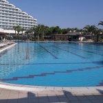 Venosa Beach Resort & Spa Foto
