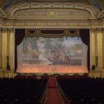 Al. Ringling Theatre Inside
