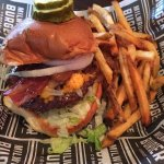 Milwaukee Burger Co. Bar and Grill