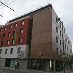 Photo of B&B Hotel Mulhouse Centre