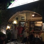 Manolis is one of the best Restaurants i've visitted in Greece. Nice people and good atmosphere