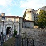 Foto di Castello di Brescia