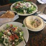 Mona's Cafe & Deli on Frenchman
