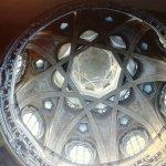 Intetno cupola