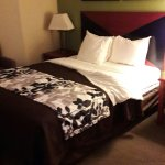 Sleep Inn Airport Kansas City