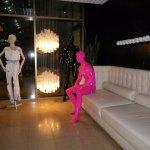 WestCord Fashion Hotel Amsterdam Foto