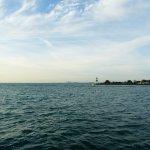 Lake Michigan from Navy Pier
