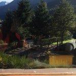 Foto de Hosteria Casa del Lago