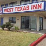Photo de West Texas Inn