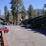 Big Pines Mountain House of Tahoe Foto