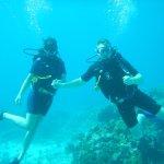 Carey Dive Center Foto