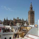 Foto di Hotel Casa 1800 Sevilla