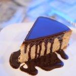House Made Cheesecake