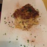 Lasagne and Ravioli