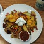 Extreme Home Fries