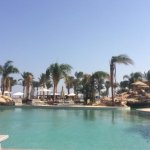Stella Di Mare Beach Resort & Spa Makadi Bay Foto