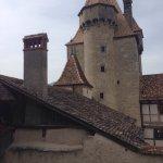 Photo de Aigle Castle