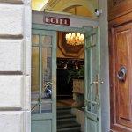 Foto di Palazzo dal Borgo Hotel Aprile