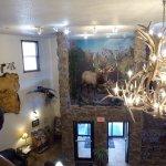 Foto di Holiday Inn Express Hotel & Suites Keystone