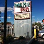 Sandia Peak Inn Motel Foto