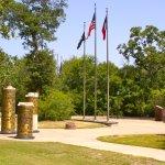 War Memorials Pathway