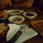 Photo de Tapas Cafe