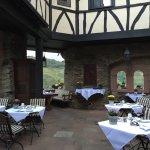 Auf Schönburg Burghotel und Restaurant Foto