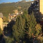 The Listel Hotel Whistler Foto