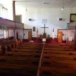 sanctuary front