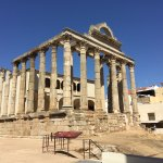Foto de Templo de Diana