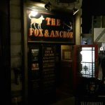 Photo of The Fox and Anchor