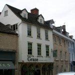 GRAZE Cirencester