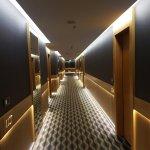 DoubleTree by Hilton Istanbul - Moda Foto