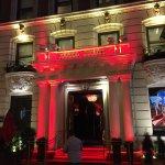 Photo de Sanctuary Hotel New York